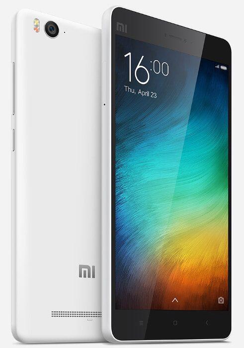 Xiaomi4i